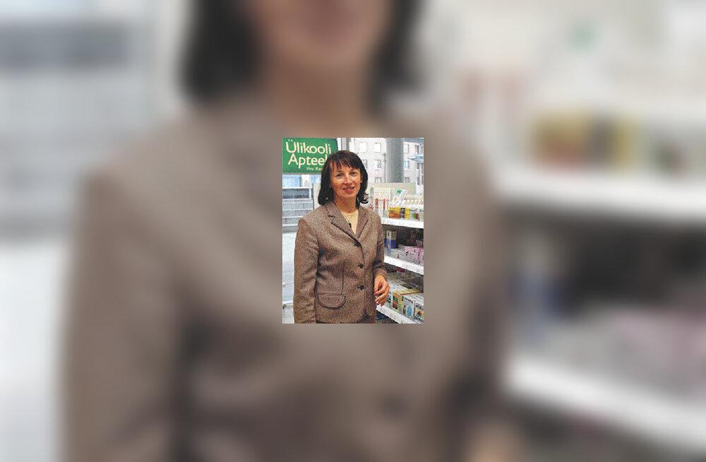 Soomlased plaanivad Eestis apteeke kokku osta