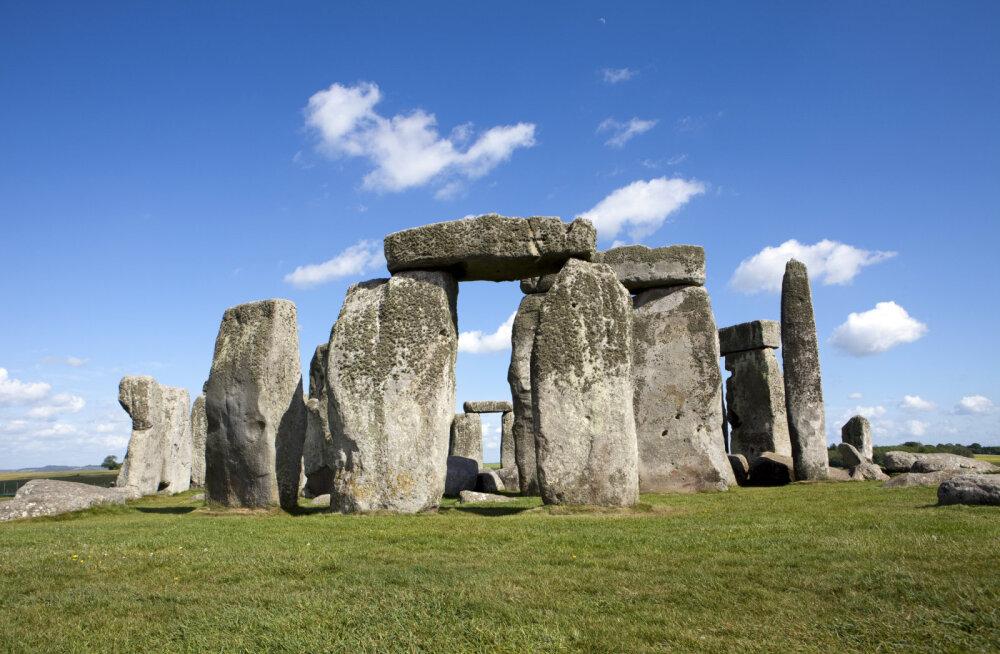 Teadlased lahendasid Stonehenge'i suurte kivide päritolu müsteeriumi