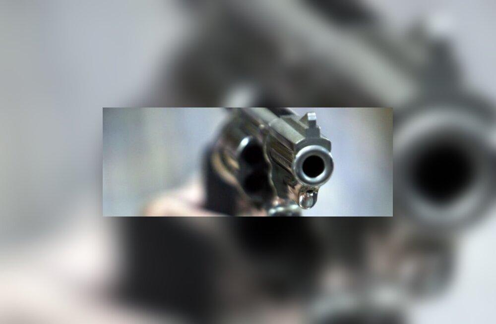 Politsei kogus kampaaniaga 72 loata püssi