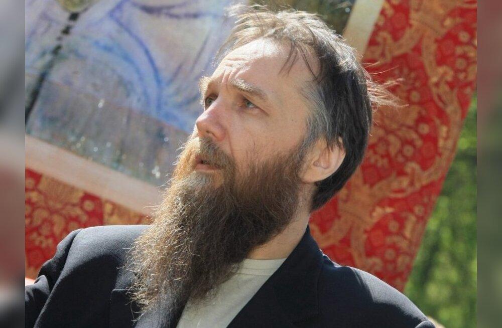 Vene ideoloog: kui USA-ga midagi juhtub, okupeerime jälle Balti riigid