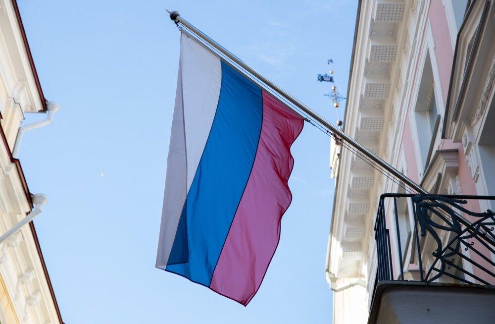 Venemaa Riigituuma valimised Tallinnas