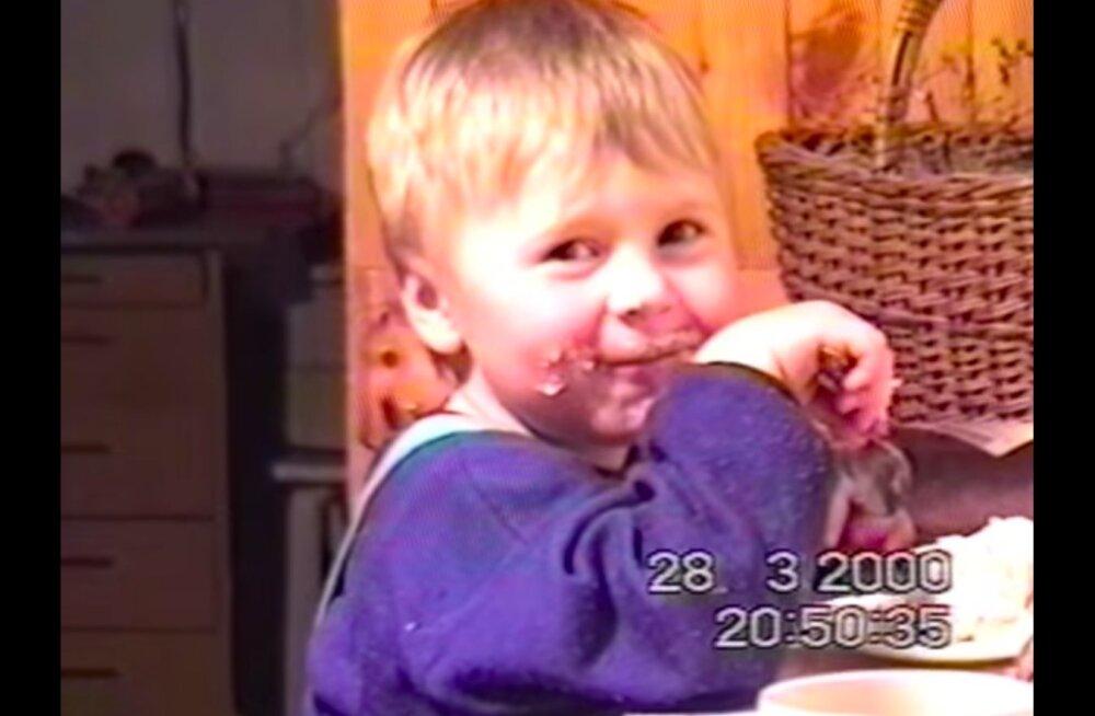VIDEOD | Seninägematud kaadrid! Vaata, kuidas Uudo Sepp titeeas juba teistele esines