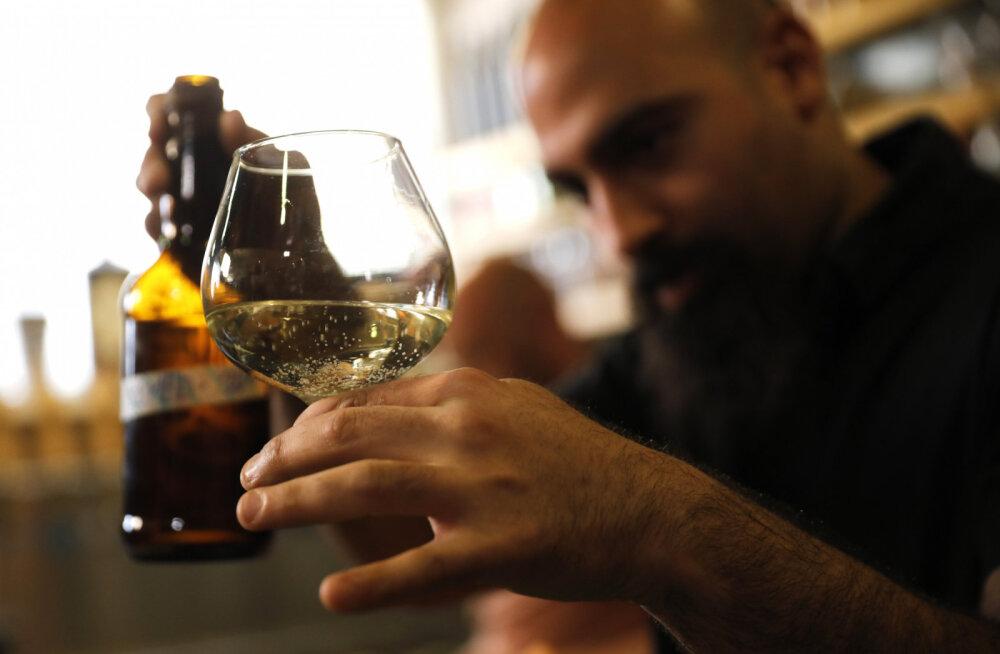 Израильские исследователи воссоздали пиво фараонов