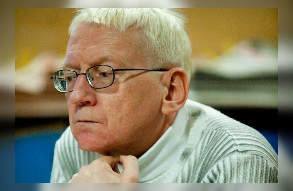 Linnar Priimägi: Eestis võtab võimust võitlev harimatus