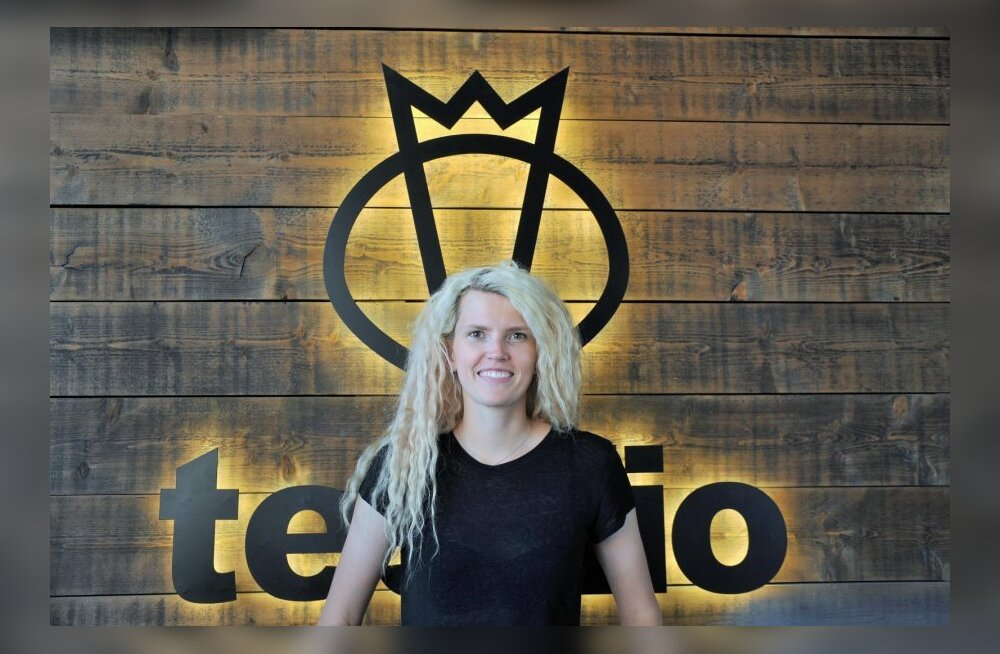 Kristel Kruustük: minu tuleviku Eesti on koht, kus igal noorel on võimalik saavutada edu