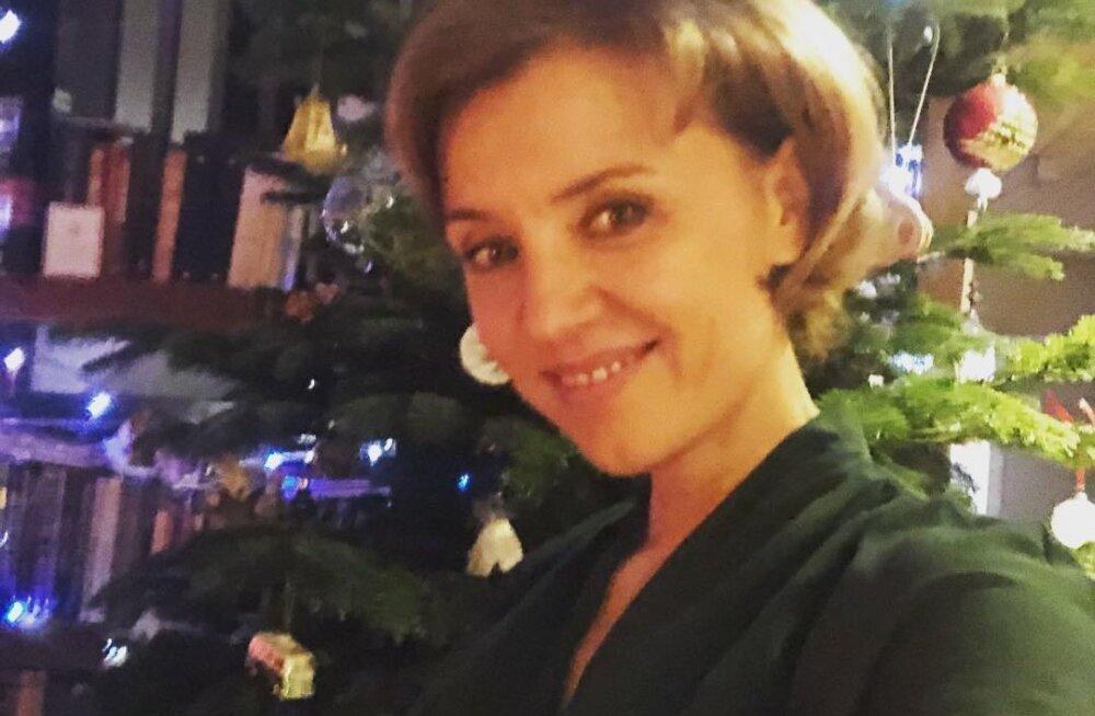 ФОТО: Ничего себе! Ксения Алферова снялась полностью обнаженной в бане