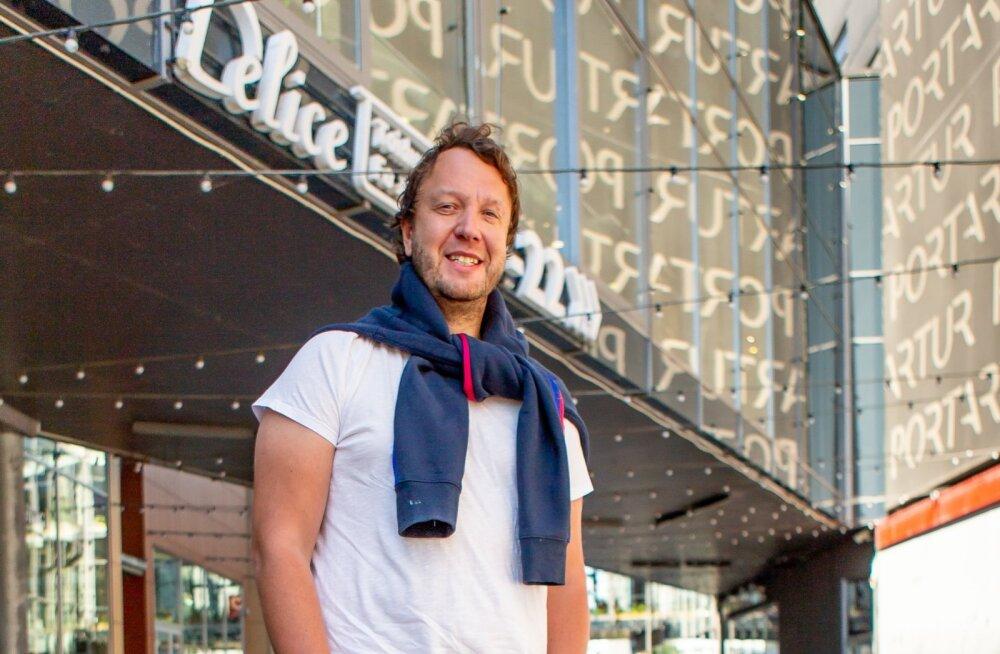 Gerd Kiili sõnul on eestlased kaubamärgile väga lojaalsed.