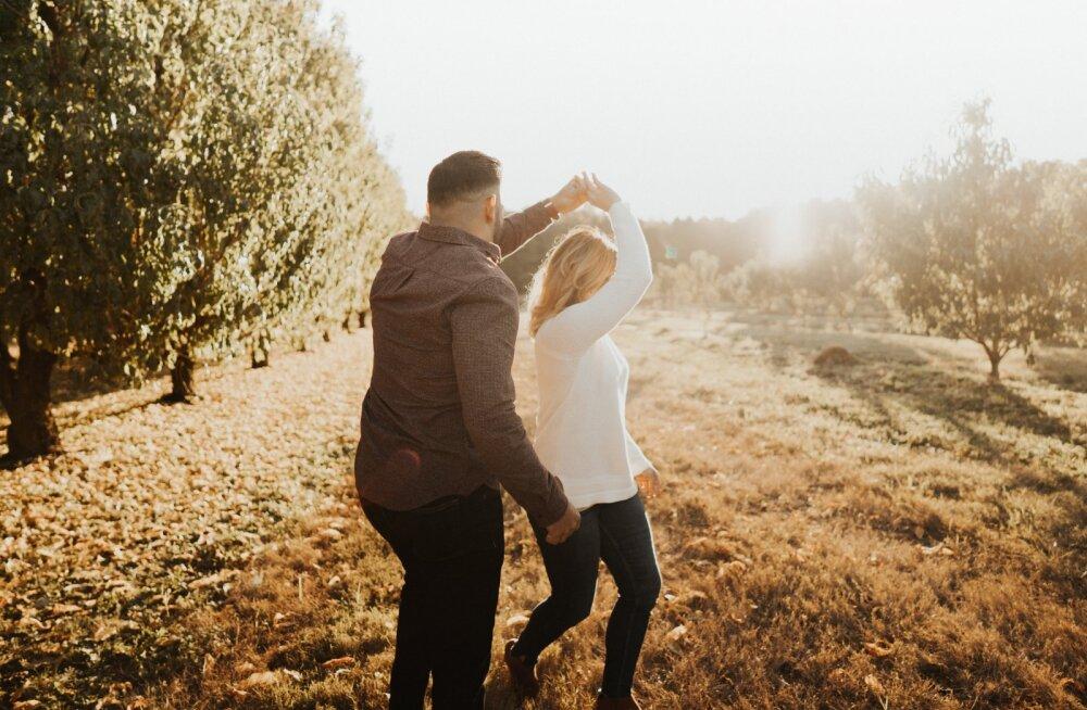 Teisel ringil naine olev naine avaldab saladuse, kuidas ka hilisemas eas armastust leida: parim reklaam naisele on naine ise