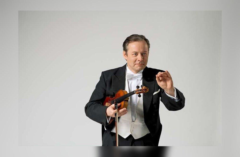 Сегодня состоится открытие XV Таллиннского фестиваля камерной музыки