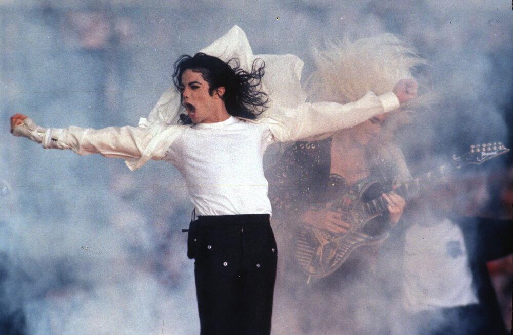 """""""Simpsonite"""" looja kardab, et Michael Jackson kasutas enda episoodi kurjalt ära"""