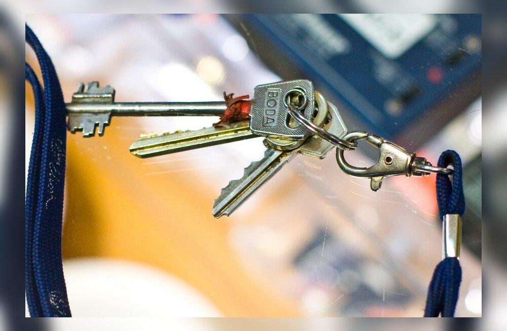 СХЕМА ОБМАНА на рынке недвижимости: захват квартиры