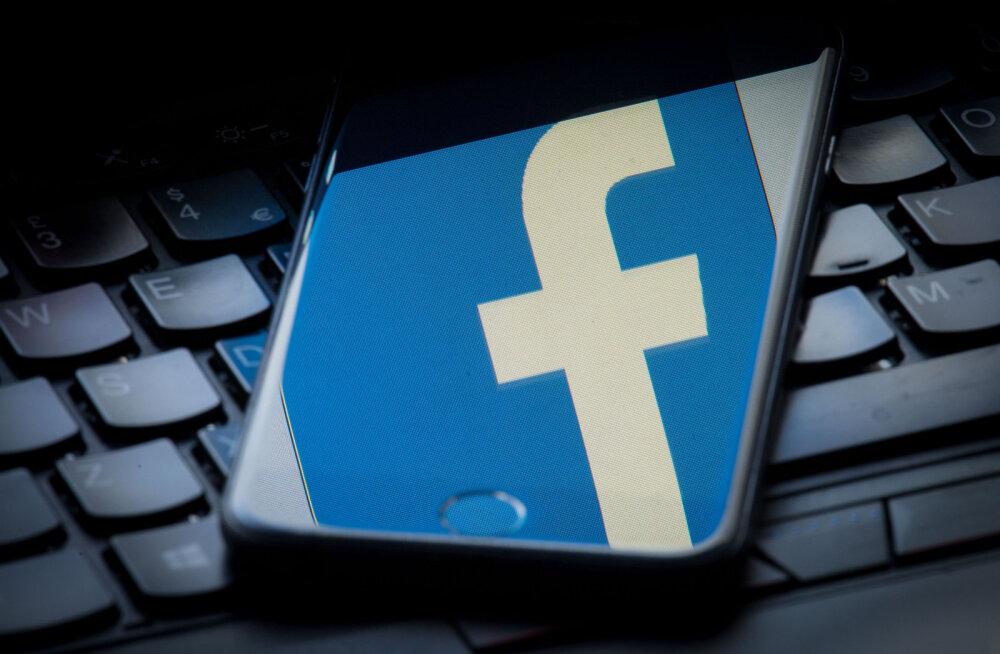 Lekkinud kohtudokumendid: Facebook äritses kasutajate isikuandmetega