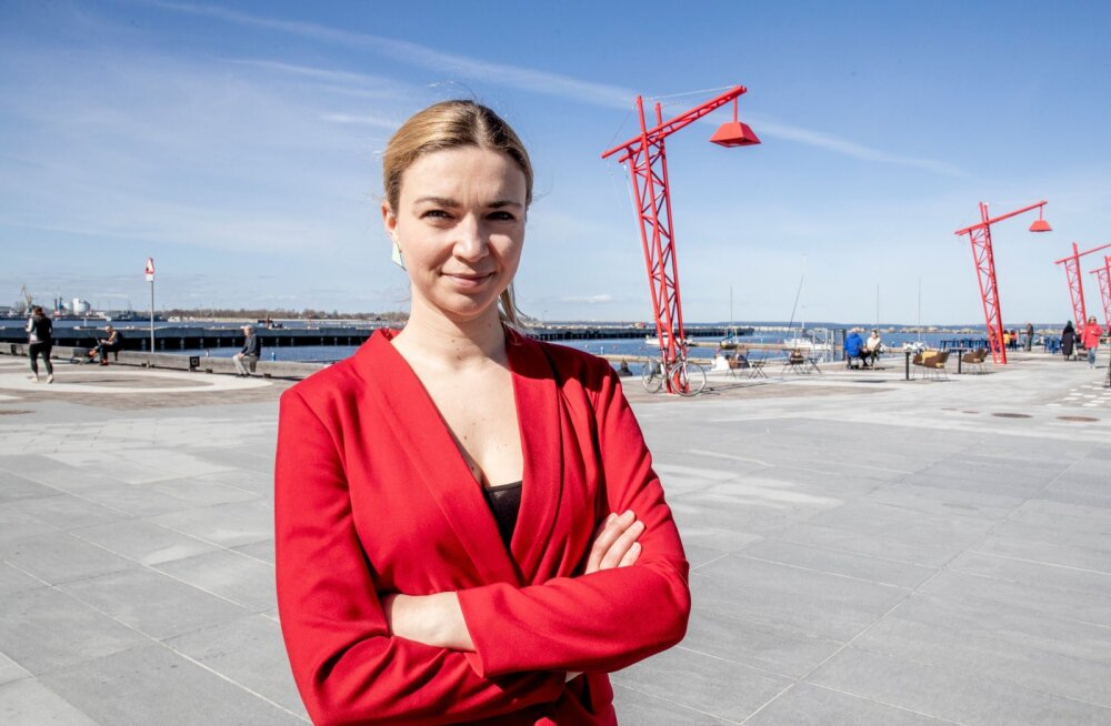 Brandem on aastaid otsinud nii Eesti kui ka rahvusvahelistele ettevõtetele tippspetsialiste ja juhte. Firma tegevjuht Marie Evart ütleb, et kui valitsus lihtsustamise asemel piirab kvalifitseeritud tööjõu kättesaadavust, siis mõjub see majandusele.
