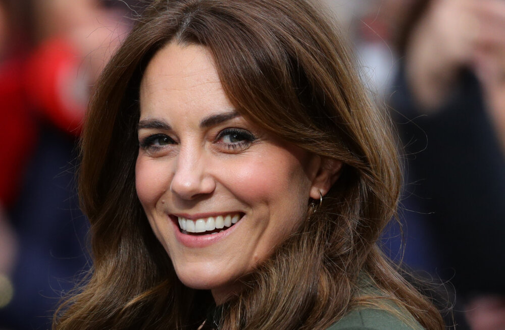 Kuninglik elu polegi nii roosiline? Väidetavalt on Catherine Middleton maruvihane oma suurenenud töökoormuse pärast peale Megxiti
