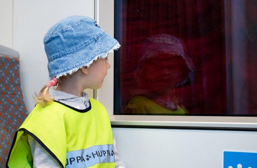 Eelnõu: lapsele elatise maksmise miinimummäär langeb 250 eurolt 84 eurole. Kas see on piisav?