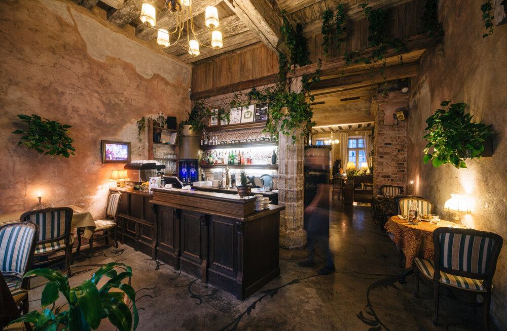 """FOTOD: Tallinn Music Week tuleb taas pop-up restorani ja """"Maitsed"""" programmiga"""