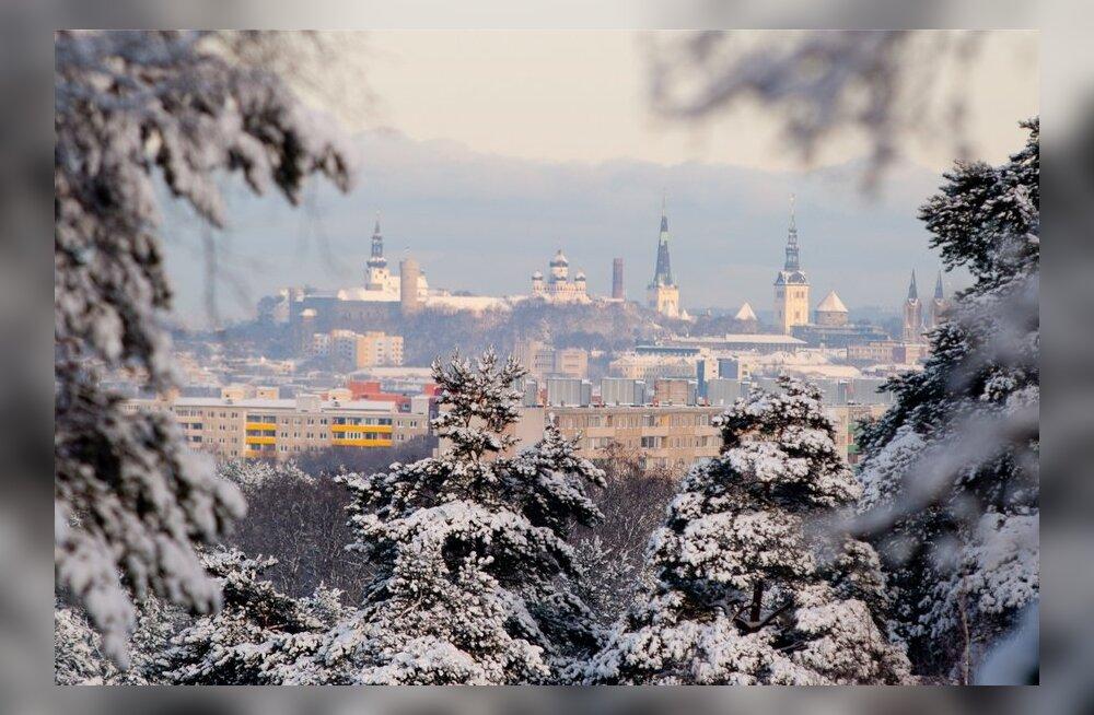 Lumine pühapäev