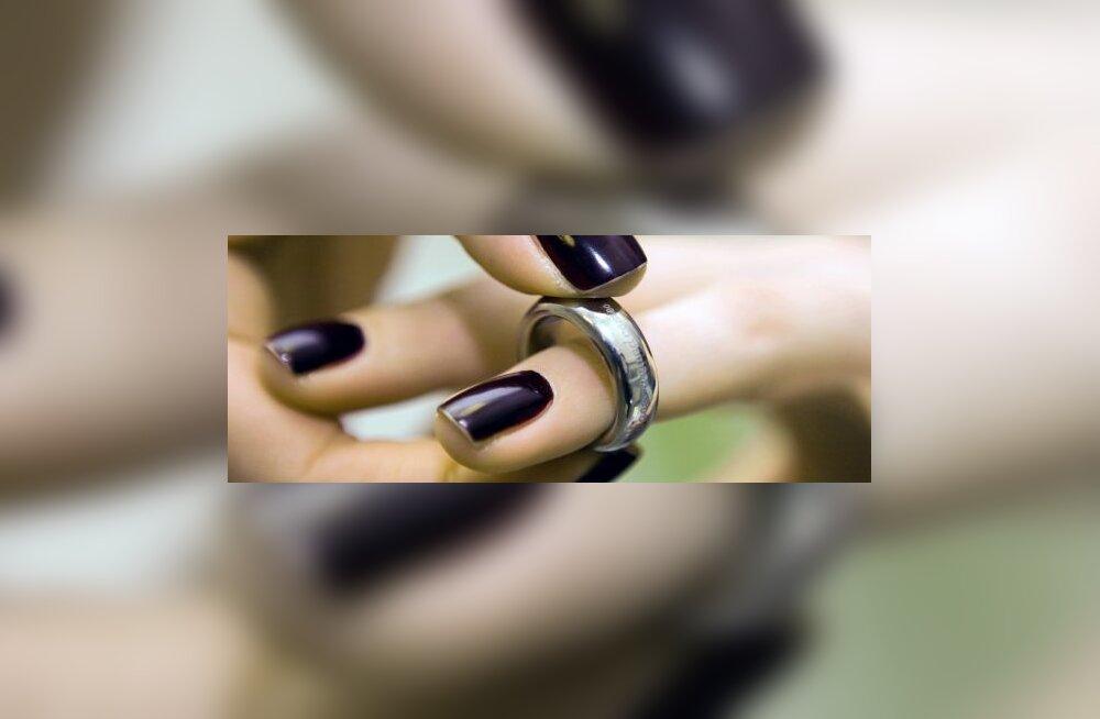 Nii leiad kvaliteetse abielusõrmuse