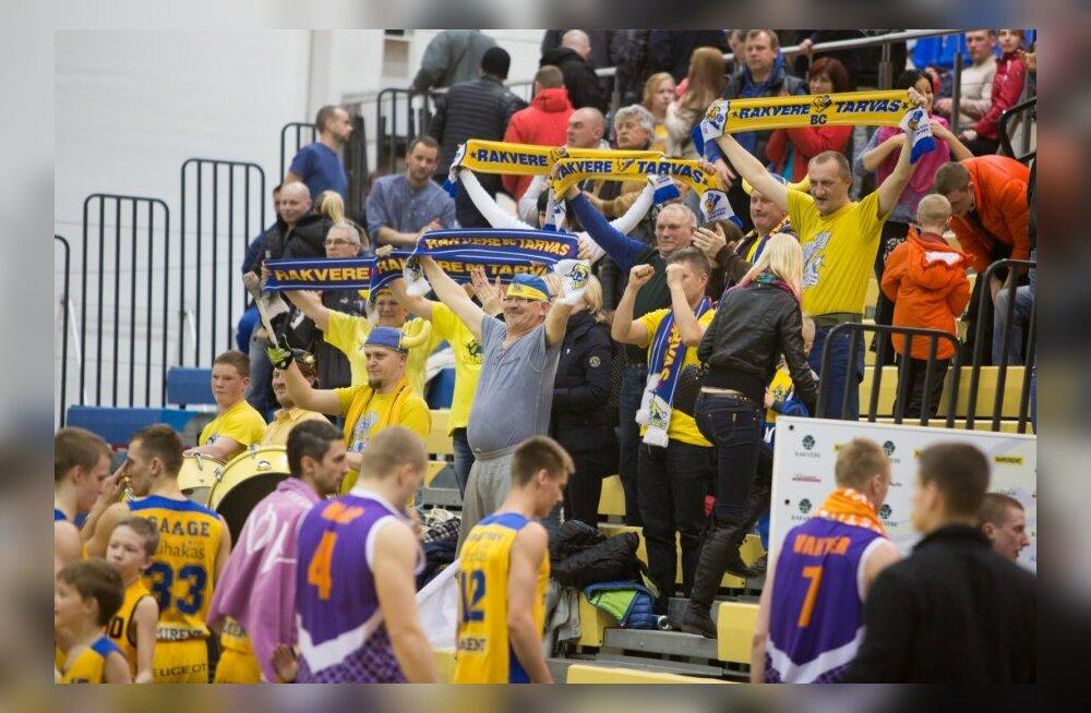 Tarvas vs Pärnu