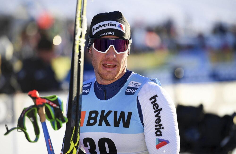 Neljakordne olümpiavõitja tuli välja kavala plaaniga, kuidas Venemaa ja Norra tähtedele vastu saada