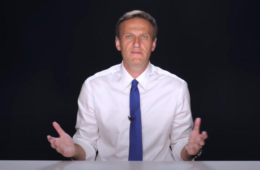 """""""Ответственность — на Путине"""". Как Европа реагирует на отравление Навального"""