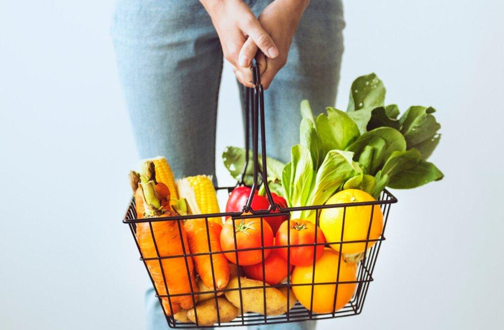 7 фактов о еде, после которых хочется начать питаться правильно