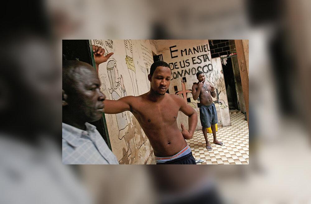 Как в Гвинее-Бисау построили первое в мире наркогосударство