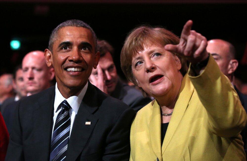 Обама: Переговоры по ТТИП могут завершиться до конца года