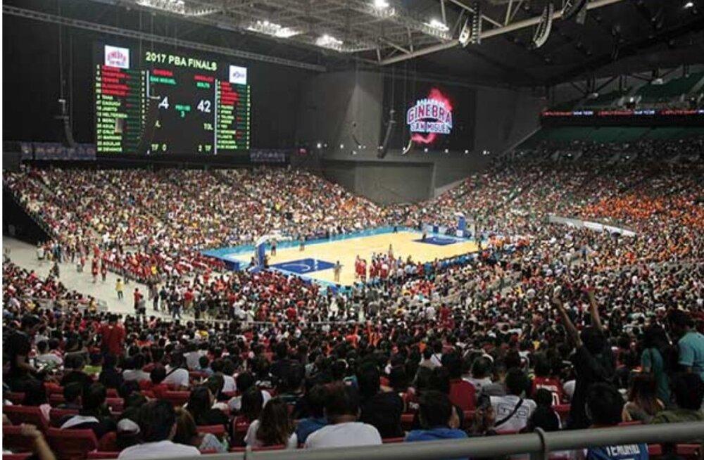 FIBA tegi suure otsuse: avaldati 2023. aasta MMi korraldajad