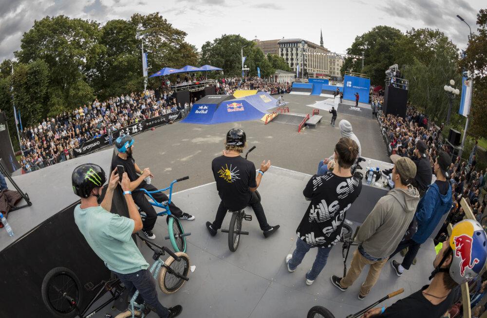 Simple Session tähistab Eesti ja Läti 100. juubelit Riias
