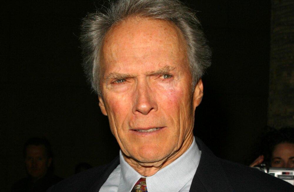 Clint Eastwoodi kõnekad ja sügavmõttelised tsitaadid