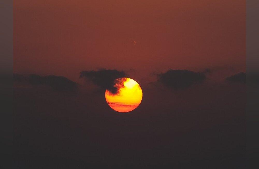 """Supernoova muudab öö päevaks: taevasse ilmub """"teine Päike""""!"""