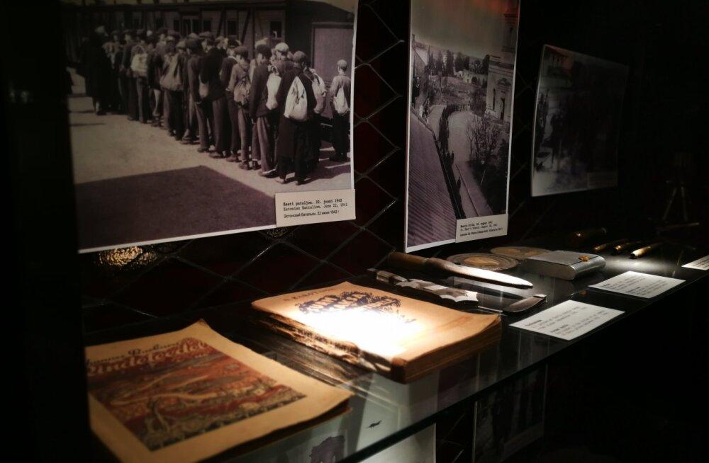 MILITAARTURISMI PÄRLEID   Halli maja keldrid — KGB kongide muuseum Tartus