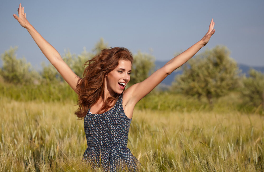 Emotsionaalne vabadus saabub hetkest, mil sa ei osale olukordades, mis sind lõhuvad