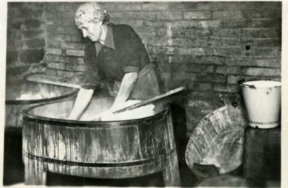 Tule ajalukku! | 1940: On see võimalik? Naine kandideerib vallavolikokku?