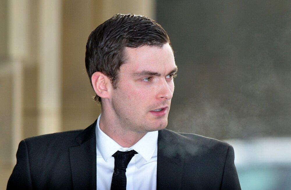 Pedofiiliks osutunud endine Inglismaa jalgpallikoondislane avaldas perele, mida ta vanglast vabanemise järel teha soovib. Nad arvasid, et mees teeb nalja