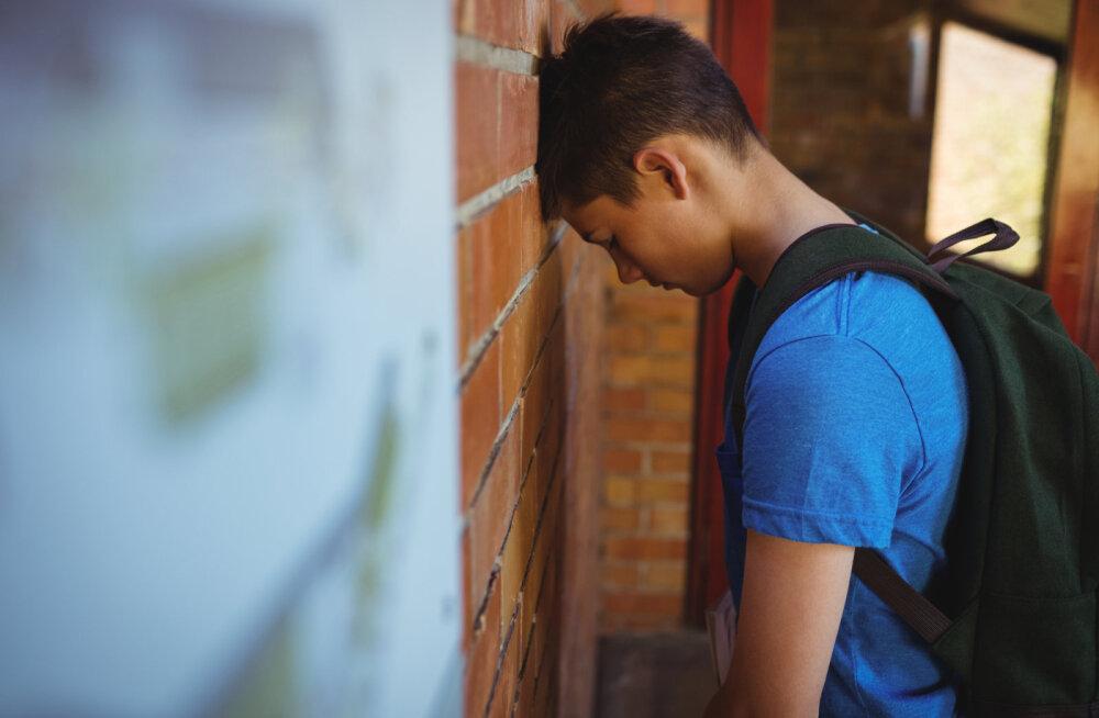 Alkeemia lugemisnurk | Kuidas aidata depressioonis noort?