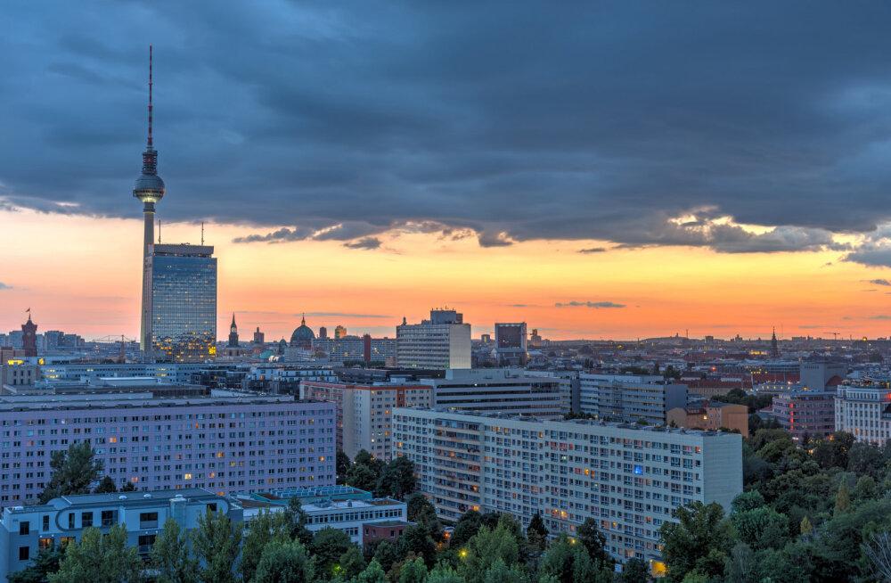 Berliini elanikud mures: Norra miljardär tahab linnas osta tuhandeid kortereid
