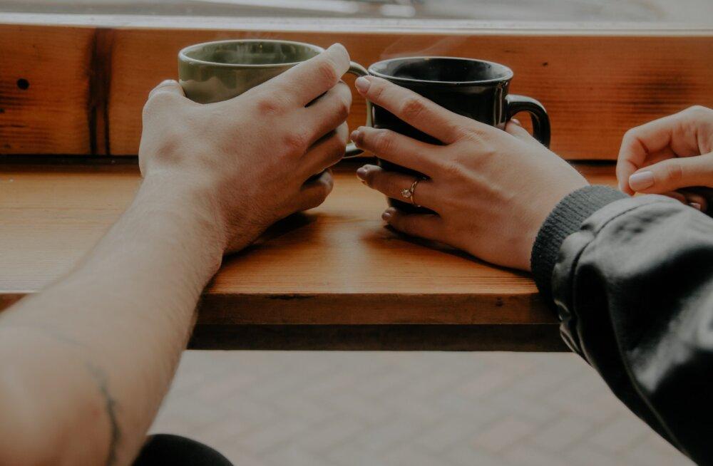 Terapeut soovitab: tegelikult on ainult üks asi, mida pead tegema, kui tahad oma suhet parandada ja korras hoida