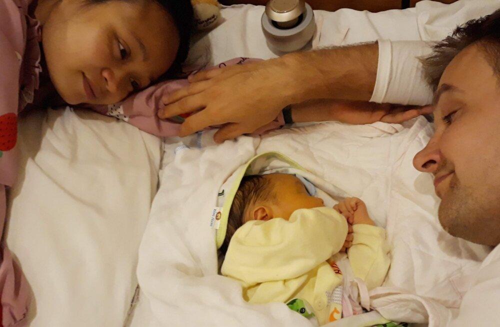 FOTOD | Eestlasest maailmarändur, kes rännakul elu armastust kohtas ja abiellus, sai Vietnamis isaks