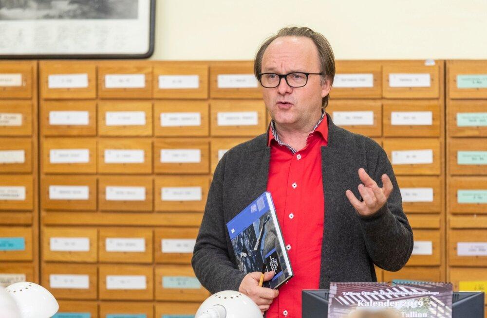 Tiit Pruuli vaidlusest ministeeriumiga: oleme palunud ette valmistada materjalid kohtusse pöördumiseks