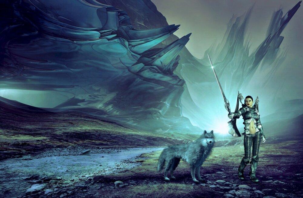 Kangelase teekond: sõdalase arhetüüp aitab suhetes piire luua