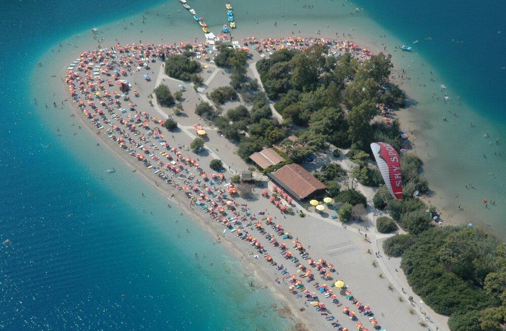 ELA ja ÕPI | Vähetuntud faktid Türgi kohta, mida sa enne ei teadnud