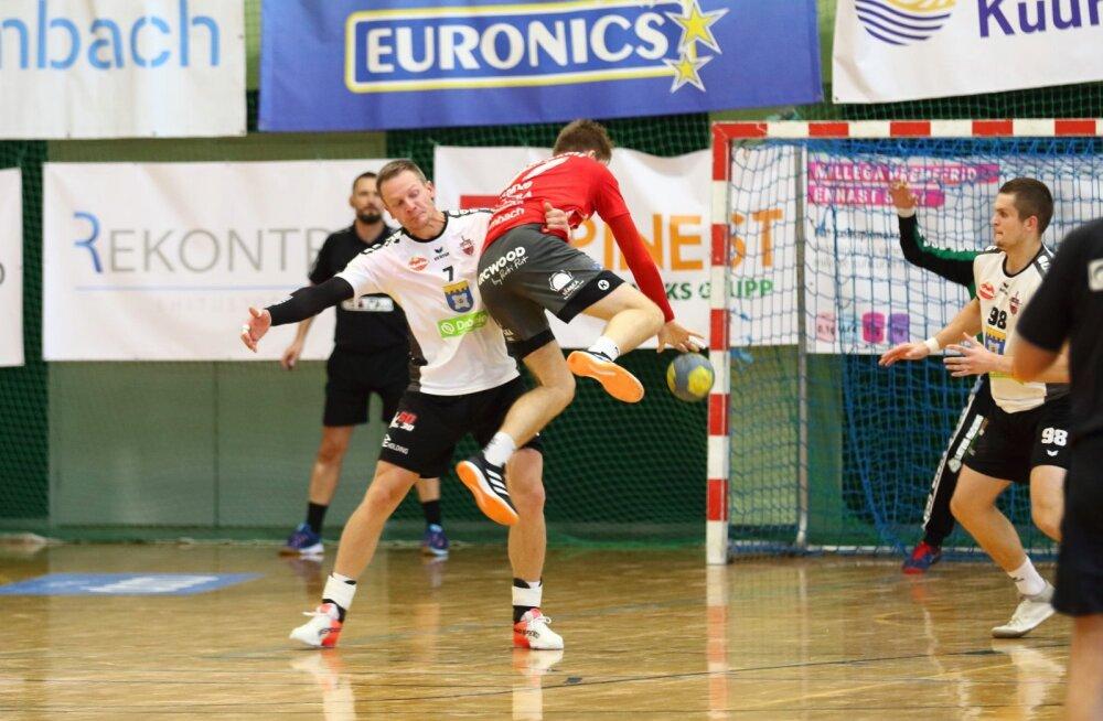 Kehra ja Tallinn alustasid Balti liigat võidukalt