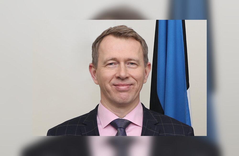 Põhja prefektiks saab Joosep Kaasik, kes alustab tööd 1. aprillil