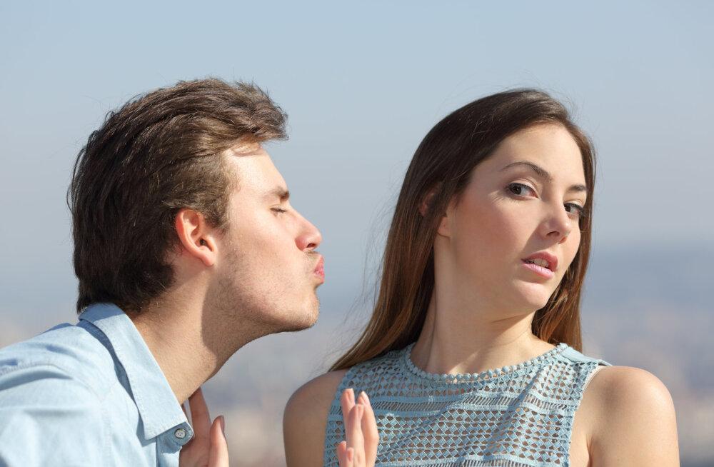 Mees, ära käitu naistega nii! Viisid, kuidas mehed endale aru andmata naisi alavääristavad