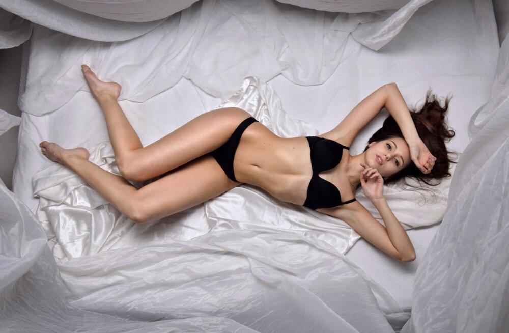 Секс в долгих отношениях: 8 простых решений для свежести чувств