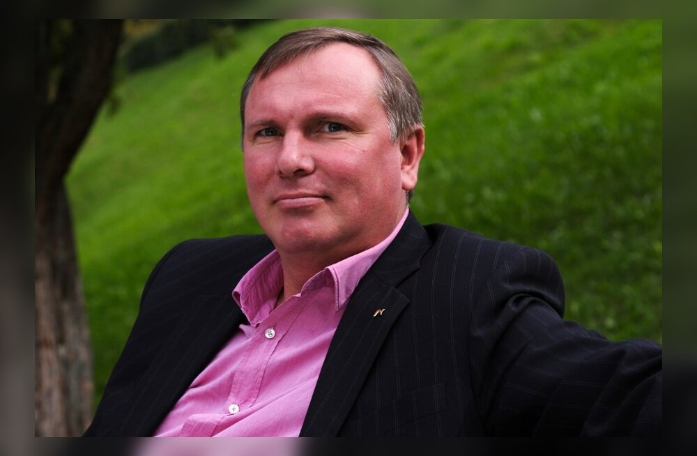 Kalev Lillo: Eesti lipp – meie ühine uhkus
