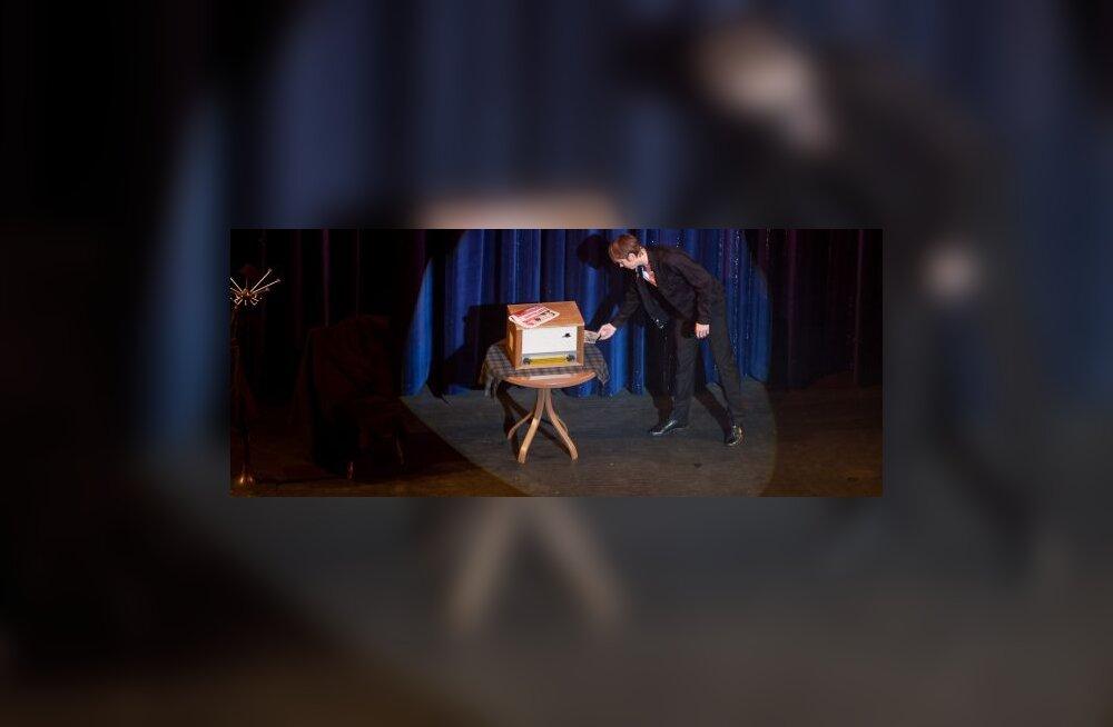 FOTOD: Jürgen Veber meelitas Nokia kontsertmaja täis