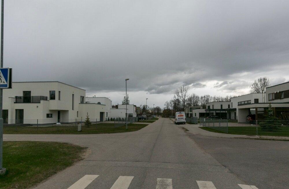 Madruse tänav, Tartu